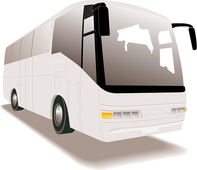 Busy do Niemiec i innych państw europejskich