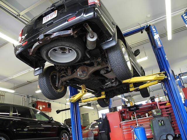 Regeneracja turbosprężarki – jak się do tego zabrać?