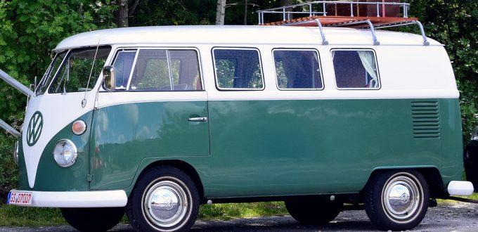 Profesjonalna wypożyczalnia busów
