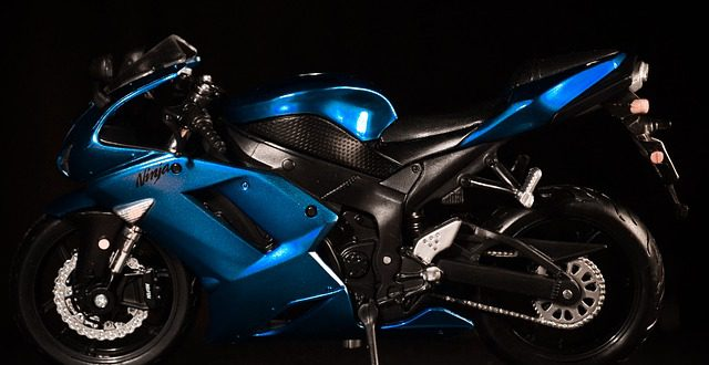 Gdzie kupować części do motocykli?