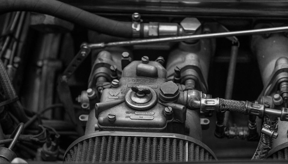 regenerator wtryskiwaczy samochodowych