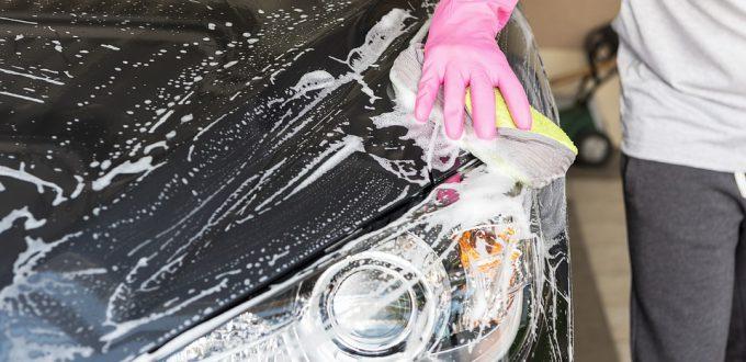 Sprawdzone woski samochodowe