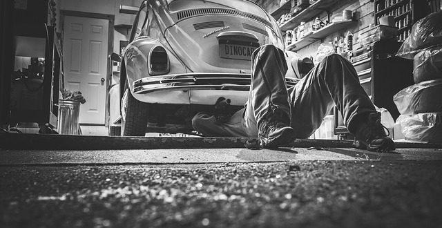 Profesjonalny serwis Volkswagen