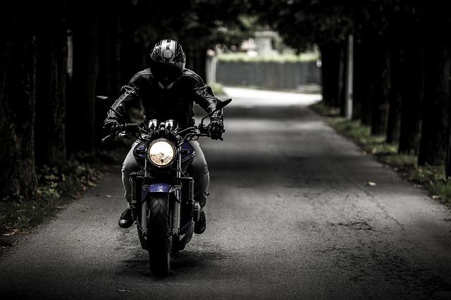 Integralne kaski motocyklowe najwyższej jakości
