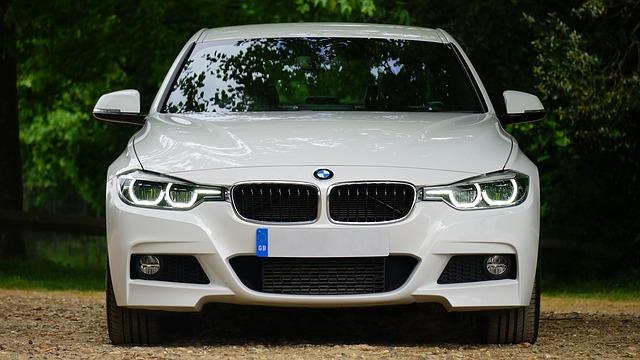 Rola przetwornicy napięcia w samochodach BMW